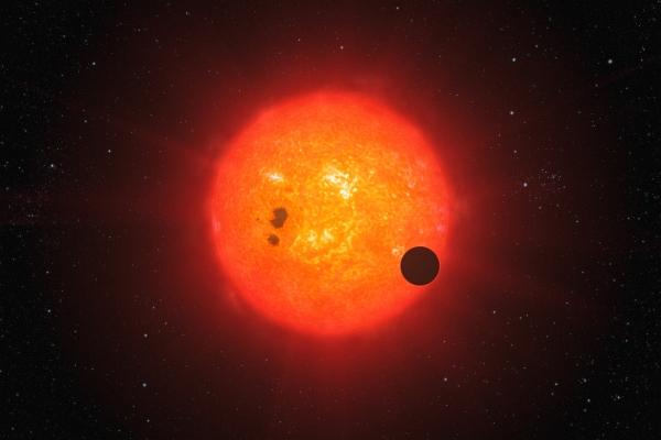 bewohnbare planeten im weltall