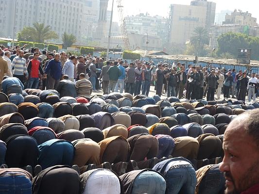 Islam Gegen Christen
