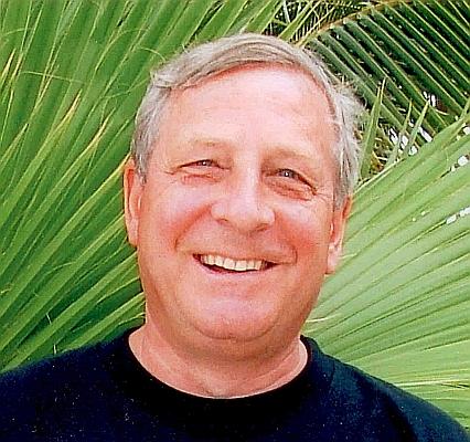 02. Philip Giraldi
