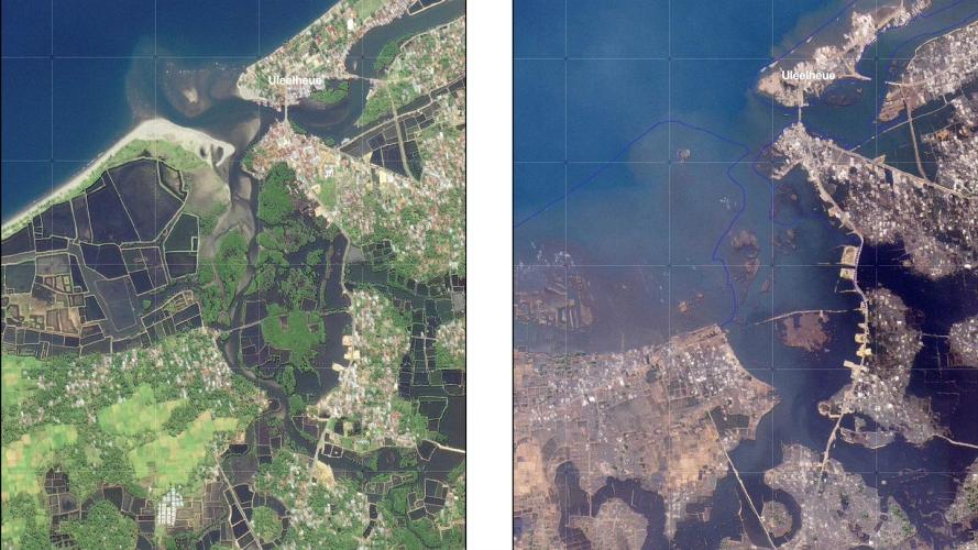 Schattenblick Katastrophen 104 Zehn Jahre Seit Der Tsunami