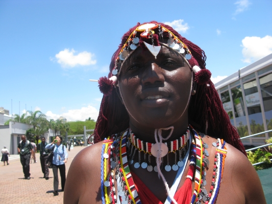afrikanische ureinwohner nackt