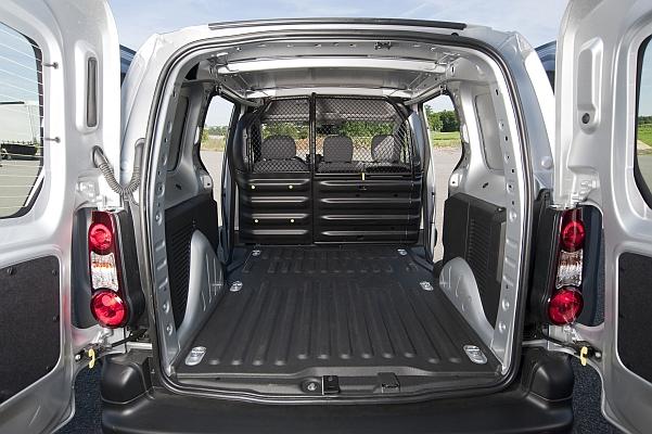 schattenblick modell 049 peugeot partner kastenwagen. Black Bedroom Furniture Sets. Home Design Ideas